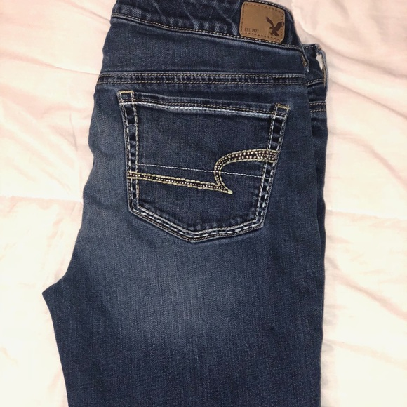 American Eagle Outfitters Denim - American Eagle Jeans Sz 10S - Like New
